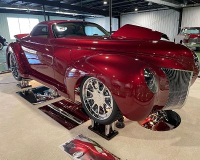 1941 FORD ROADSTER 0