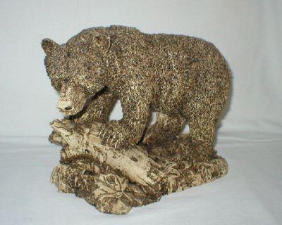 Brown Bear - Wildlife Indoor Home Decor - Realistic