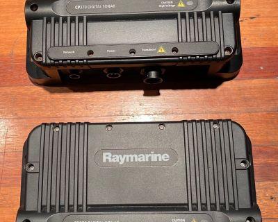 Raymarine cp370