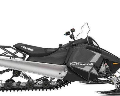 2021 Polaris 550 Voyageur 144 ES Snowmobile Utility Norfolk, VA