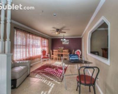 Four Bedroom In Oklahoma City