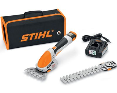 Stihl HSA 25 Garden Shears Hedge Trimmers Purvis, MS