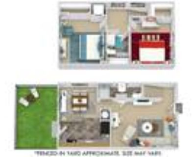 Abbington at Northampton - Portsmouth Townhome with Fenced-in Yard