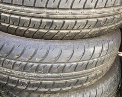 205/70/15 tires