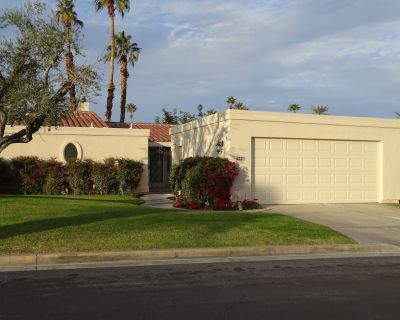 Snowbirds welcome - Tennis Lovers High End Comfort - Fully Remodeled - Indian Wells