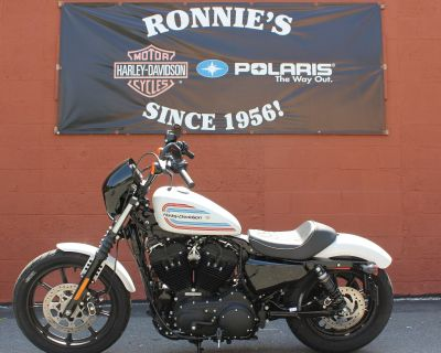 2021 Harley-Davidson Iron 1200 Sportster Pittsfield, MA
