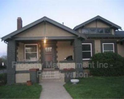 4288 Hooker St #1, Denver, CO 80211 2 Bedroom House