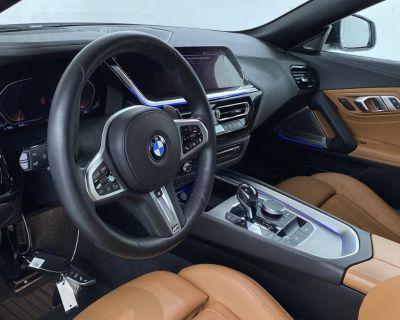 2019 BMW Z4 30i