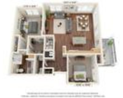 Stonepointe 55+ Apartments - Two Bedroom - B4