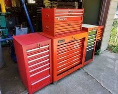 Tool Time Auction in Arden Hills