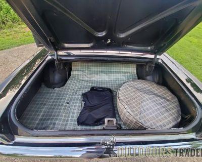FS/FT 1964 ford falcon futara convertible