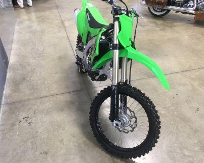 2021 Kawasaki KX 250 Motocross Off Road O Fallon, IL