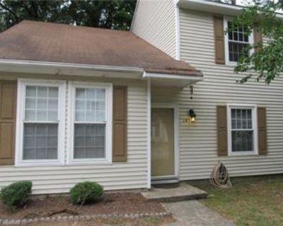 181 Gate House Rd, Newport News, VA 23608 3 Bedroom House