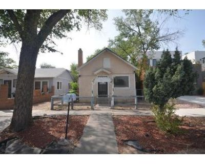 2 Bed 1 Bath Foreclosure Property in Albuquerque, NM 87104 - 14th St NW