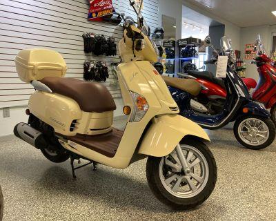 2013 Kymco Like 200i Scooter Pensacola, FL