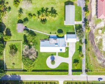 17781 Sw 52nd Ct, Southwest Ranches, FL 33331 6 Bedroom House