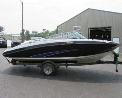 2014 Yamaha Boats SX190