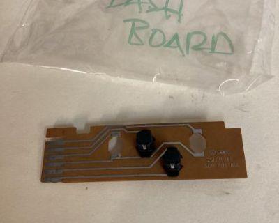 Syncro diff locker circuit board