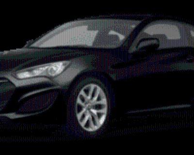 2013 Hyundai Genesis Coupe 2.0T Premium I4 Automatic
