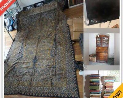 Roxbury Estate Sale Online Auction - Tremont Street (CONDO)