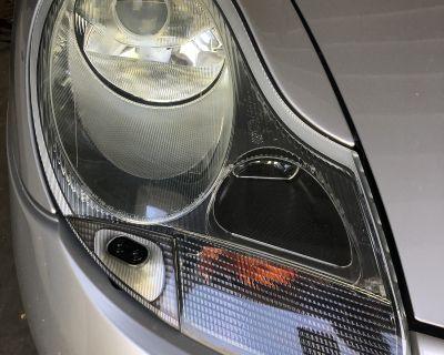 996 Litronic Headlights w washers
