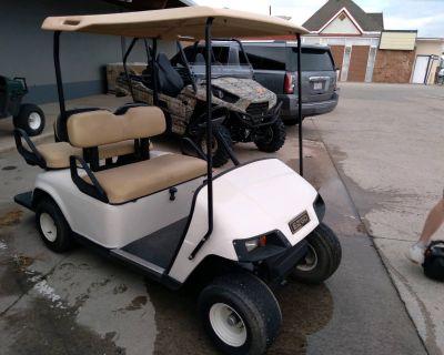 2007 E-Z-GO TXTG Golf carts Sterling, CO