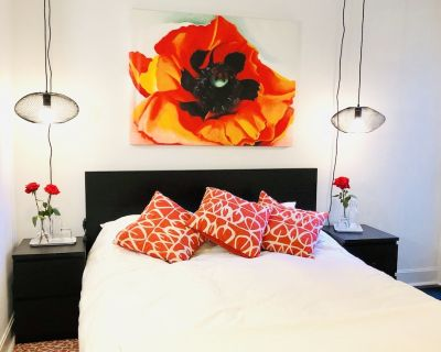 Call Me Stylish Gorgeous Studio in Vibrant Columbia Heights! - Columbia Heights