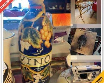 Aurora Estate Sale Online Auction - South Ironton St. (CONDO)
