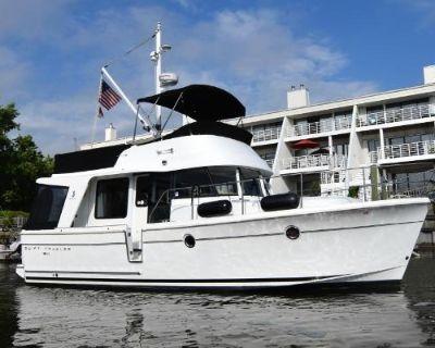 2011 Beneteau 34 Swift Trawler