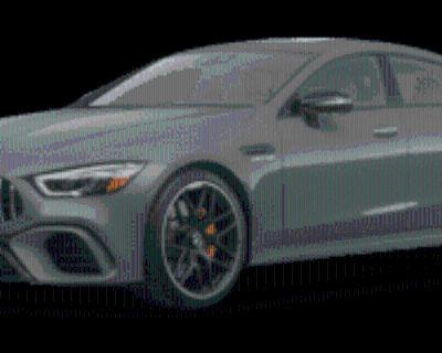 2020 Mercedes-Benz AMG GT AMG GT 63