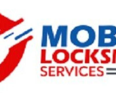 Mobile Locksmith Services
