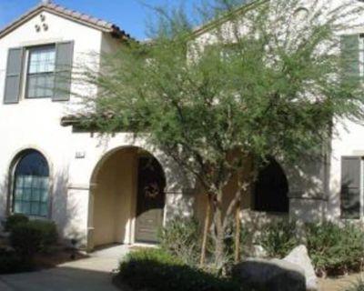 Palm Springs Executive Home - Campanile