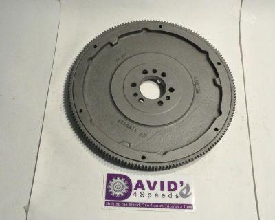 "Chevy Flywheel 168 Tooth 11"" - Factory Original 370541"