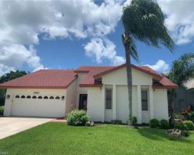 12601 Kelly Palm Dr, Fort Myers, FL 33908 2 Bedroom House