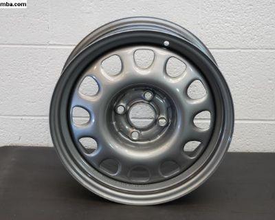 New VW Corrado Steel Wheels 15x6, ET35, Set
