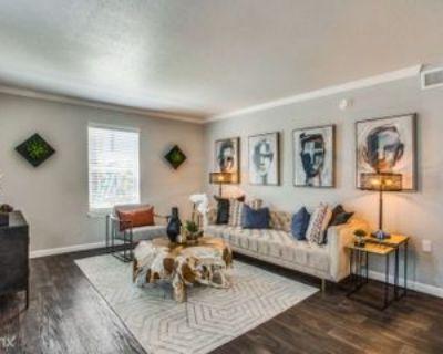 Brompton St, Houston, TX 77025 1 Bedroom Apartment