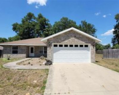25030 Sw 22nd Ave, Newberry, FL 32669 3 Bedroom Apartment