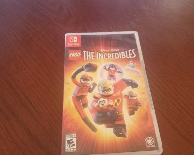 Incredible switch game