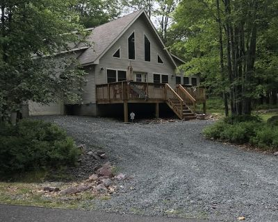 Come relax in a Cozy Chalet in the woods - Briar Crest Woods