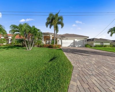 Endless Summer - 4/4, gulf access, pool and spa with electric heater, boat dock w/lift - Pelican