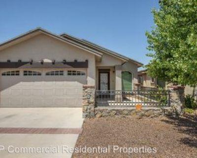 4821 Guillermo Espinoza, El Paso, TX 79938 3 Bedroom House