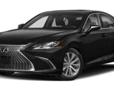 2021 Lexus ES ES 350 Ultra Luxury