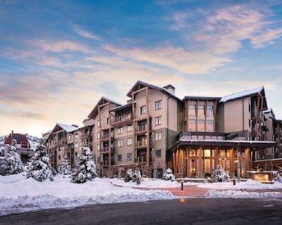 Park City, Utah-Ski/In Ski/Out- 2 Br-Gondola's outside your door! - Park City