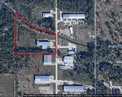 Hammond Industrial Land For Sale