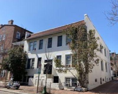 1234 34th Street Northwest #9, Washington, DC 20007 2 Bedroom Apartment