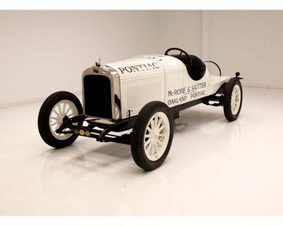 1926 Pontiac Custom