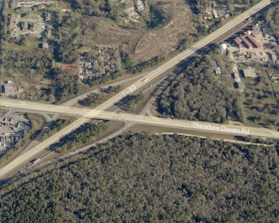 4.5 Acres Across from Planned S Al Logistics Pk