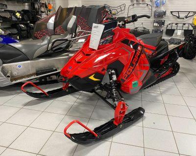 2020 Polaris 800 Indy XC 137 SC Snowmobile -Trail Kaukauna, WI
