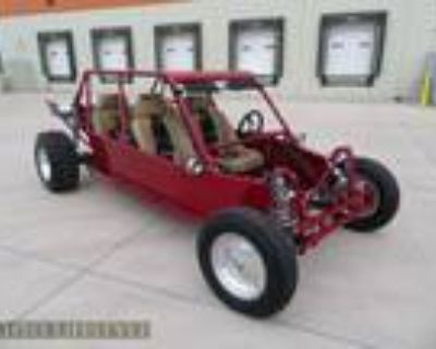 Repairable Cars 2010 Sand BUGGY for Sale