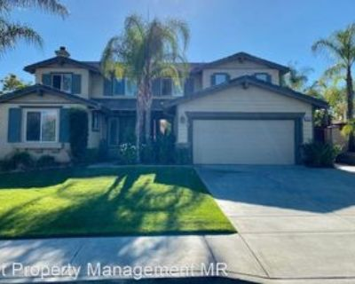 42211 Faber Ct, Temecula, CA 92592 5 Bedroom House